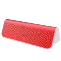 叮咚Q1 WIFI智能音箱青春版 语音操控 无线蓝牙便携迷你音响 百度音乐 喜马拉雅云点播 跃动红