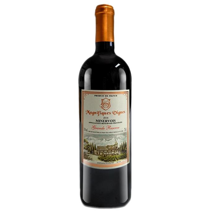 莱勒古堡—大葡萄园珍品葡萄酒  每瓶