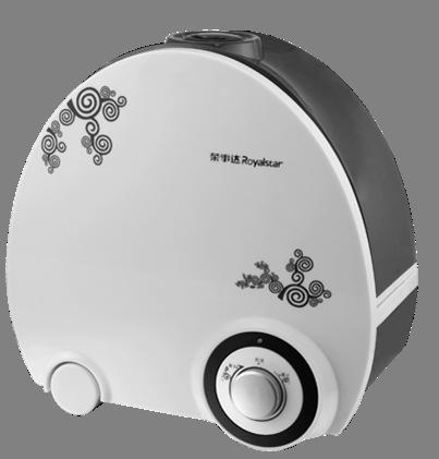 荣事达加湿器RS-V3101新