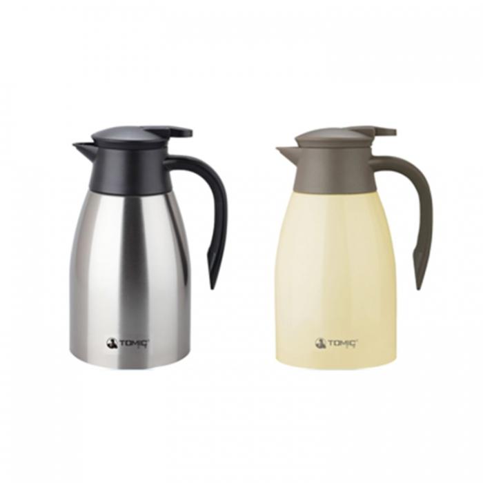 乐茶英国商务超强保温杯1JBS62000 1500ML